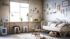 Idées Déco - #décoration #zodio #ambiance #cosy #nature