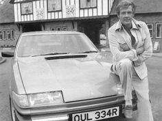 David Morgan tells us why the Rover has such a special place in his heart. I will admit it: no other car from the British Leyland stable has commanded Roger Moore, Triumph 2000, Car Rover, Volvo 240, Royal Marines, Car Magazine, Television Program, Performance Cars, Great Memories