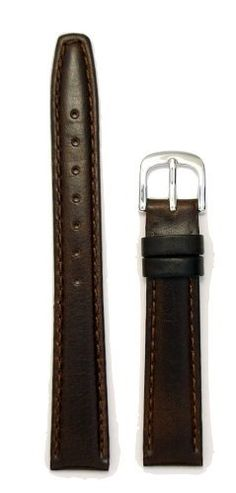 Ladies Genuine Italian Oil Tanned Leather Watchband Brown Watch Band - by JP Leatherworks - deal with a narcissist Cut Sweatshirts, Makeup Deals, Wet T Shirt, Coupon Spreadsheet, Coupon Binder, Italian Leather, Tan Leather, Watch Bands, Super Saver