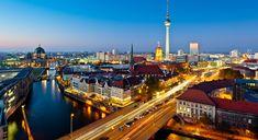 desembuches: MIS IMPRESIONES SOBRE BERLIN