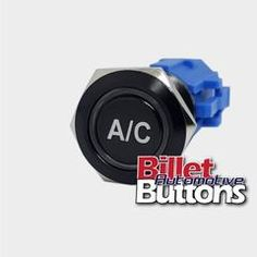 19mm 'CUSTOM LASER ETCHING' Design Your Own Billet Push Button Switch Car Audio Installation, Types Of Buttons, Transportation Design, Ford Gt, Design Your Own, Alfa Romeo, Pink Cars