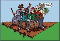 Soil Science Education