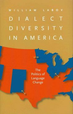 Dialect Diversity in America  LVCCLD