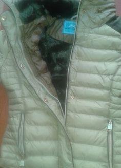 Kup mój przedmiot na #vintedpl http://www.vinted.pl/damska-odziez/kurtki/11355703-kurtka-zimowa-zlote-zamki-zipy-bezowa-ecru-s-m-l