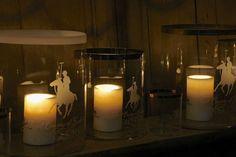 Windlichten & Thee Lichtjes & Kandelaars | Herbers Lifestyle