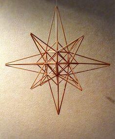 Writing Fonts, First Christmas, Techno, Folk Art, Ceiling Lights, Crafty, Paper, Home Decor, Sacred Geometry Art