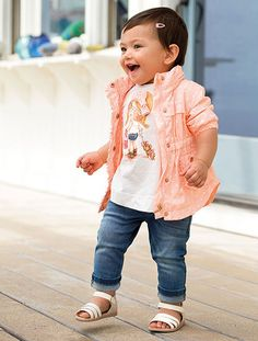 Mayoral SS14, moda primavera-verano para niños de todas las edades http://www.minimoda.es