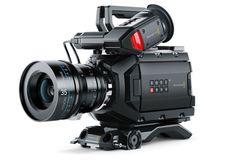 Mit dieser Kamera realisieren wir unsere High-End Produktionen für unsere Kunden. #blckwdstd