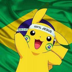 Pikachu, Pokemon, Tv Anime, Anime Plus, Anime Comics, Otaku, Go Brazil, Aesthetic Videos, Super Smash Bros
