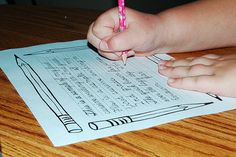 Mastery of cursive allows students to focus on the content of their writing, rather than how to form the letters. That is how experts explain why students who wrote in cursive for the essay section of the SAT scored slightly higher than those who printed.