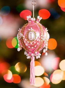 Kimaltavat joulupallot – Kotiliesi