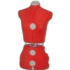 Thumb Mannequin de couturière sur pied buste de couture réglable SINGER DF151