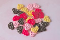 Excited to share the latest addition to my #etsy shop: Colored Heart Cracker Cabochons, Cute Cabochons, Cracker Cabochons, Kawaii Cabochons, Food Cabochons, Cabochons, Heart Cabochons, Kawaii Cab