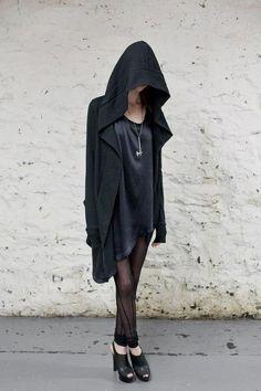 Goth Ninja - Imgur