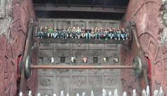 Scariest Theme Park Ride In The World- Talocan at Phantasialand is a theme park located in Brühl, Germany