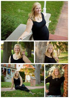 Samantha O'Rourke | Class of 2017 | Senior Portraits | Senior Girl Poses | Nature | Outdoors | Natural Light | Nebraska | Laura C. Photography 2016