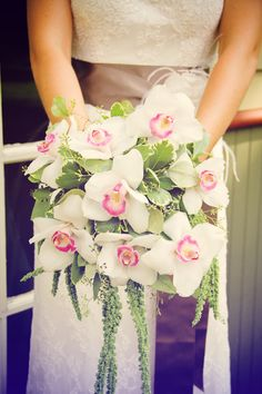 Beautiful! Photo by Emily G. #MinneapolisWeddingFlorist #WeddingFlorals