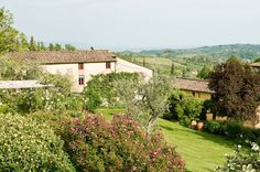 Great for Family reunions, near Lucca #lucca, #villa, #tuscanyvillas,