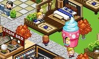 Main Minion Bartender secara gratis online | GirlsGoGames.co.id