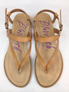 Blowfish Berg Sandal dtVKog