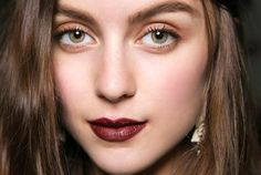 Meet Your New Go-To Beauty Look For Winter