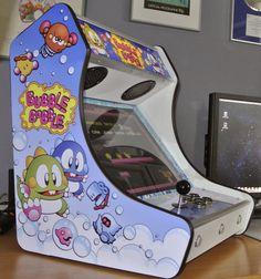bartop arcade | Gepostet von Jochen Zurborg unter 16:42