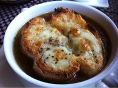 Awesome - 144件のもぐもぐ - French Onion Soup by Michael Hakel