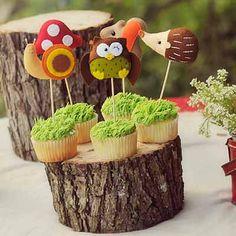 Festa da Bicharada - By GiftsDefine.com