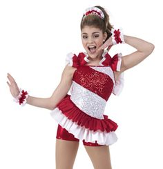 Holiday   Cicci Dance