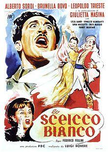 The White Sheik (1952 film)
