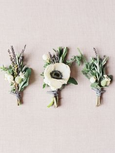 Lavender inspired vineyard real wedding | Wedding Sparrow