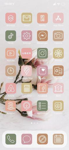 Spring Wallpaper, Retro Wallpaper, Wallpaper Backgrounds, Iphone Wallpaper, Wallpapers, Spring App, Netflix App, Ios, Spring
