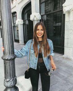 "56.8k Likes, 498 Comments - Emelie Natascha Lindmark (@emitaz) on Instagram: ""Sunday mood #barcelona"""