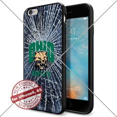 WADE CASE Ohio Bobcats Logo NCAA Cool Apple iPhone6 6S Case #1419 Black Smartphone Case Cover Collector TPU Rubber [Break] WADE CASE http://www.amazon.com/dp/B017J7P4MU/ref=cm_sw_r_pi_dp_-mmvwb02Y20SS