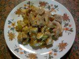 Potato Salad, Potatoes, Meat, Chicken, Ethnic Recipes, Food, Beef, Meal, Hoods