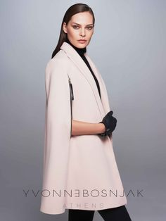Stills from Yvonne's Bosnjak Official campaign shoot fro her debut collection for Fall/Winter Winter Collection, Campaign, Fall Winter, High Neck Dress, Dresses, Fashion, Turtleneck Dress, Vestidos, Moda