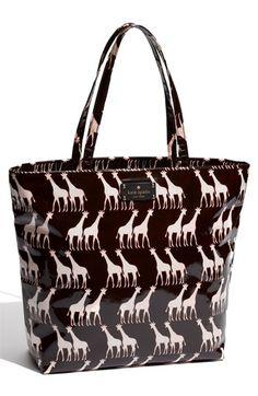 Giraffe Purse - love it :)