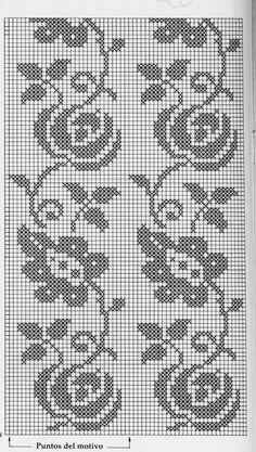 crochet pattern...♥ Deniz ♥.