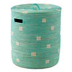 Kids Storage: Snake Charmer Storage Baskets in Storage Collections | The Land of Nod