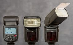 PIXAPRO Li-ion 580 Speedlite Review - Gavin Hoey Photography Reviews