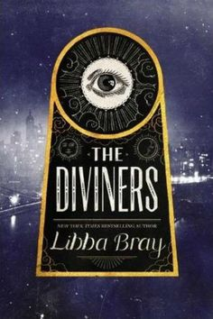The Best New YA Books Since The Hunger Games #refinery29  http://www.refinery29.com/2015/06/88523/young-adult-books#slide-10  The Diviners, Libba BrayThere is a lot going on in 600-plus page novel by Printz Award-winning author Libba Bray. Set in New York City in the '20s, it introduces you to a teen with supernatural abilities, a flapper with a troubled past, and a boy with a secret even he doesn't fully understand. ...