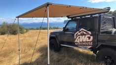 RMR 2 x 2.5 Awning Pvc Storage, Trailer Build, Roof Rack, New Zealand, Weather, Camping, Beach, Drawers, Ideas