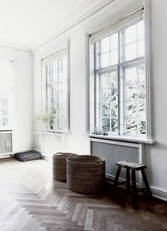automatism: Light and Airy