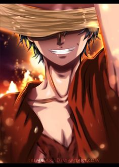 Luffy fanart - one-piece fan art Manga Anime One Piece, One Piece Fanart, Walpaper One Piece, Foto Madara, One Piece Quotes, One Piece Tattoos, Android One, One Piece Luffy, Monkey D Luffy