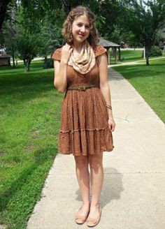 Country Girl, City Fashion - check out my blog!