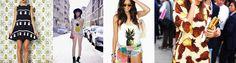 Fashion Friday: Estampa de abacaxi | CBBlogers
