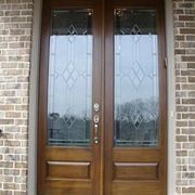Wood is a fantastic surface to work with. It can be worked into a high glossy shine or it can have a smooth, sanded surface. Anyone that has an old solid wood door should consider restaining it before they toss it out for a new door. Take the time to restain it and you will be proud of yourself for completing a good project and saving money. Some...