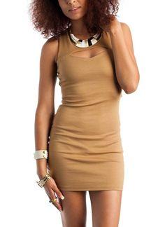 cross back dress $20.70