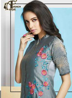 Ladies Stylish Kurtis Online-Designer Kurtis Shopping online