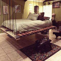 Schaukelnde Betten fördern den Schlaf – auch bei Erwachsenen